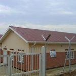 Mental health unit which comprises of psychiatric Unit